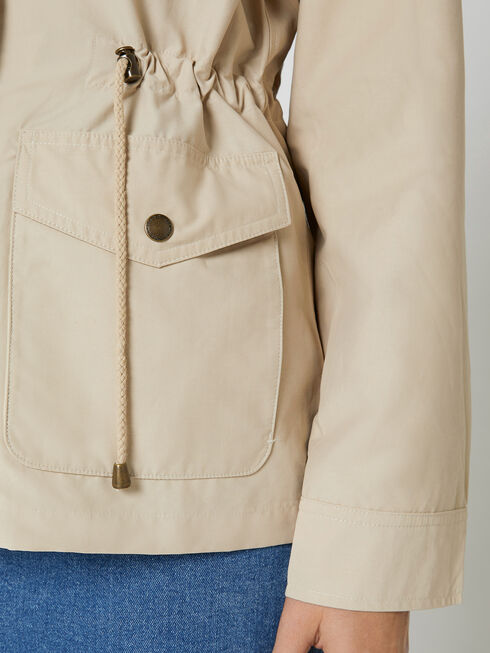 Ellalong Jacket