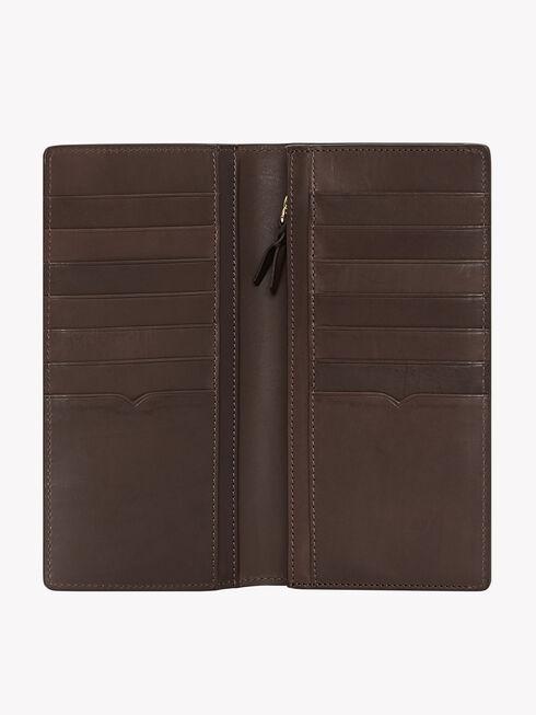 RMW City Coat Bi-Fold Wallet