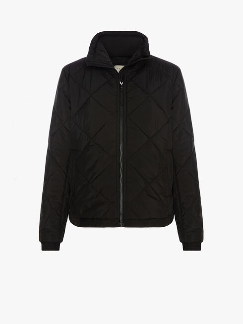 Woodford Puffer Jacket