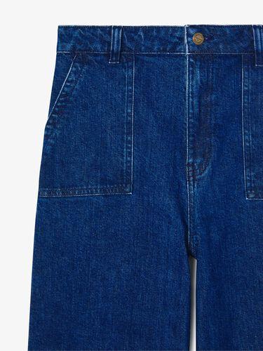 Collie Wide Leg Pant