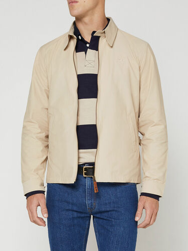 Harrington Jacket