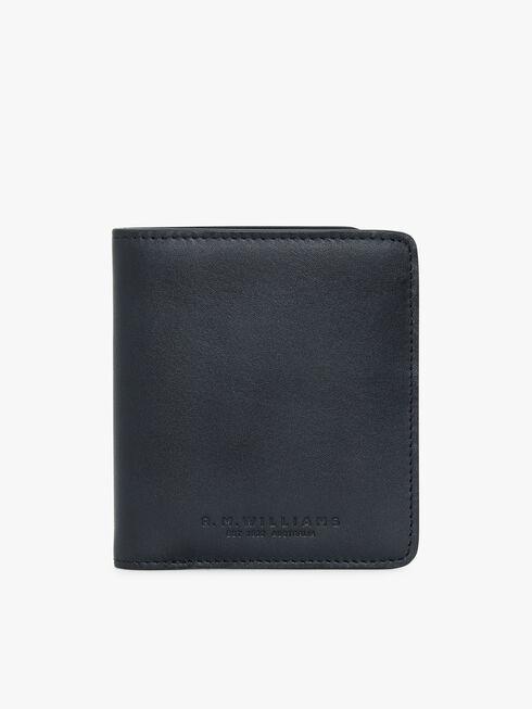Urban Bi-Fold Wallet