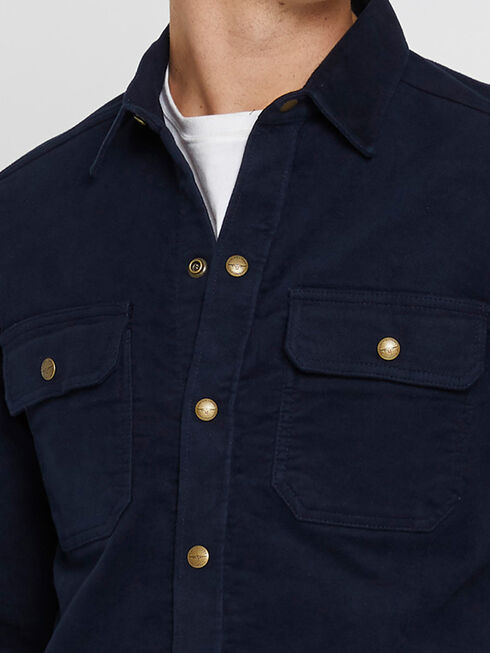 Workwear Overshirt