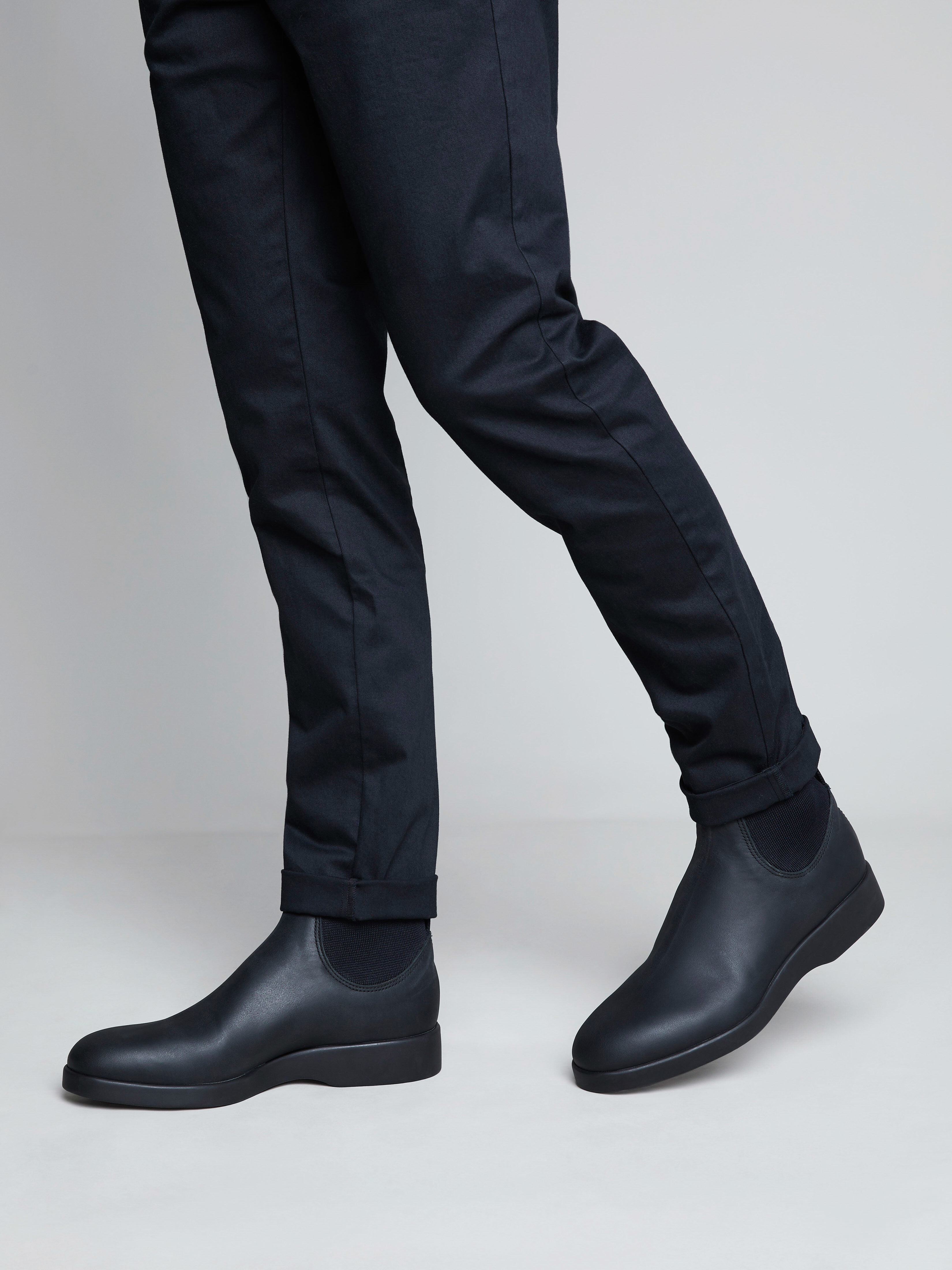 The Yard Boot 365 - leather - Boots at