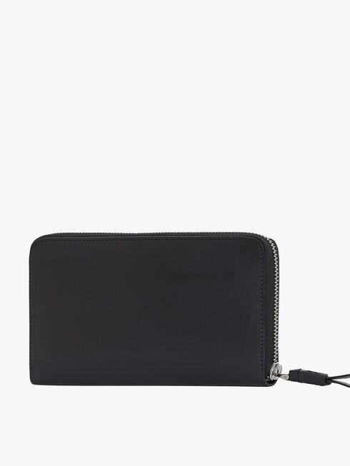 RMW City Long Zip Wallet