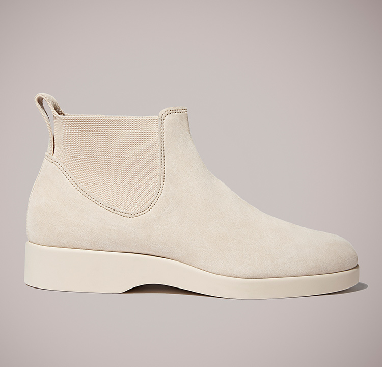 Yard Boot 365 by Marc Newson