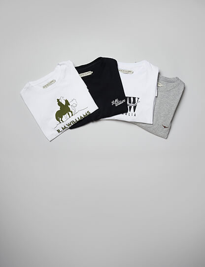 Two t-shirts gift set