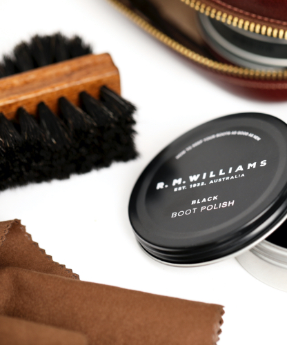 R.M.Williams care products