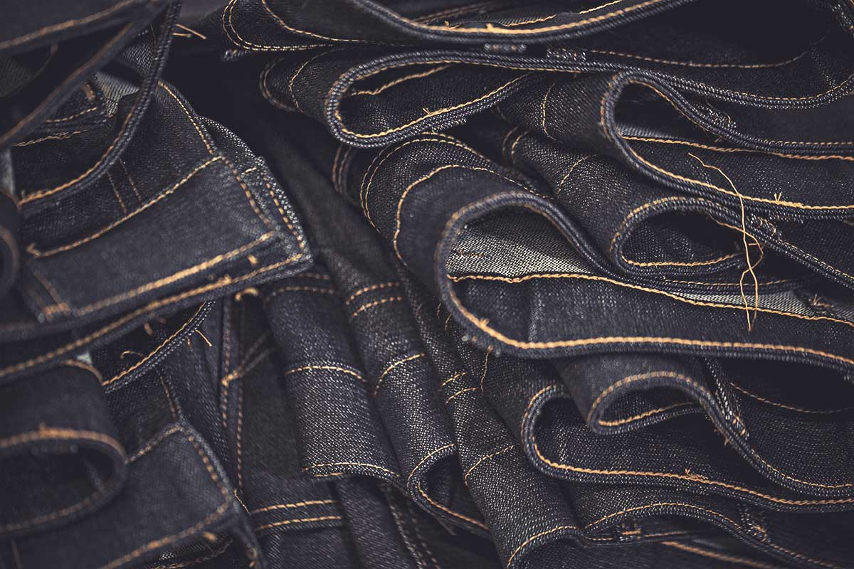 Heritage Denim