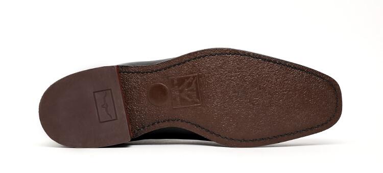 R.M.Williams rubber sole