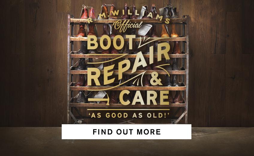 Repair & Care