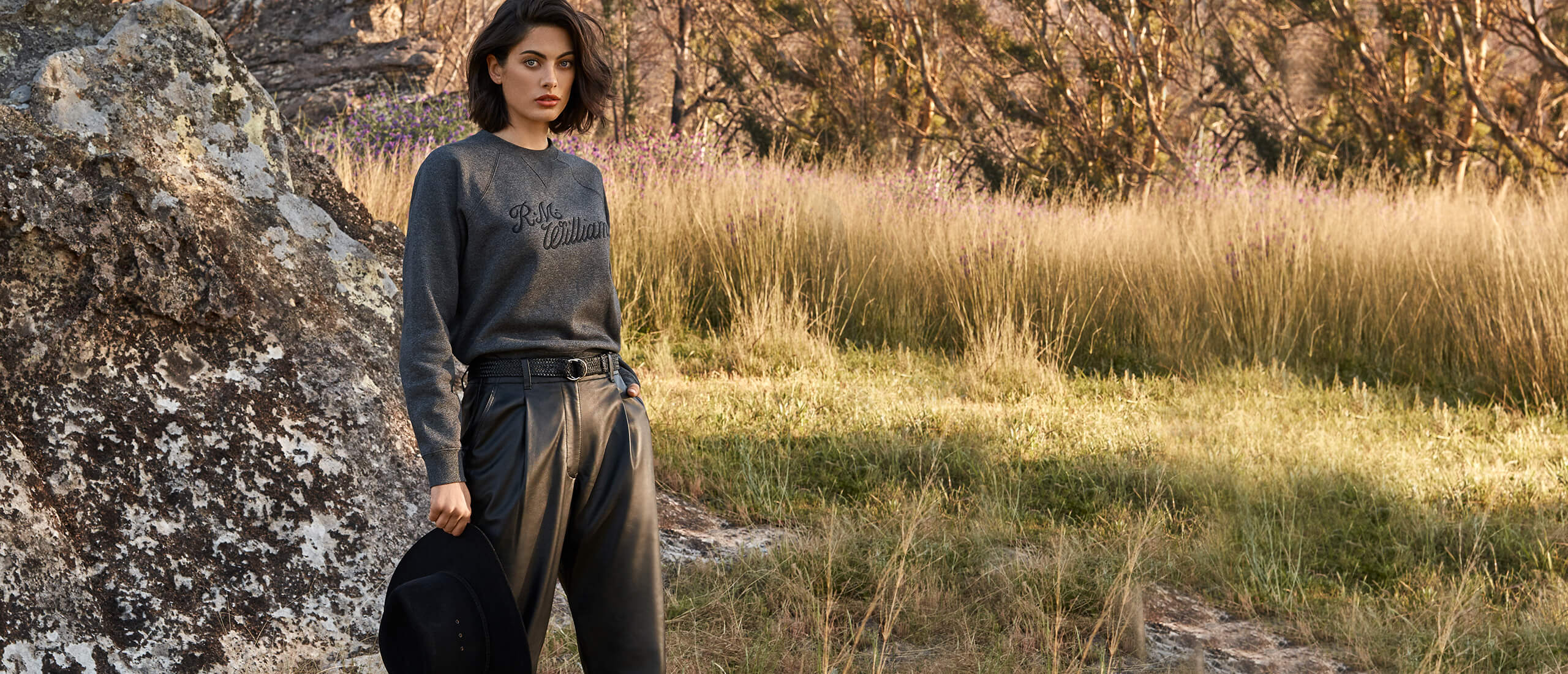 R.M.Williams Autumn Winter 2021 - Shop Women's